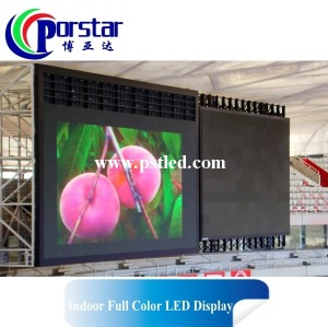 P12mm Indoor Full Color LED Display