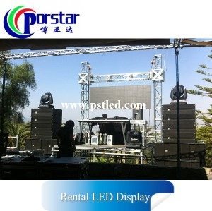 china led screen led signs