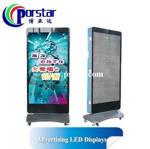 LED digital screen led TV