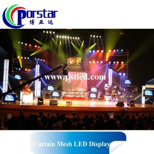 Super Slim LED Screen stage led screen for concert