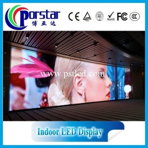 movable stage LED display screen P2.98mm
