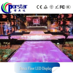 Rental led display screen for Commercial Performance