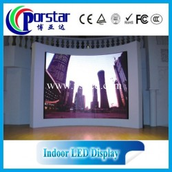 high quality indoor led screen P4mm