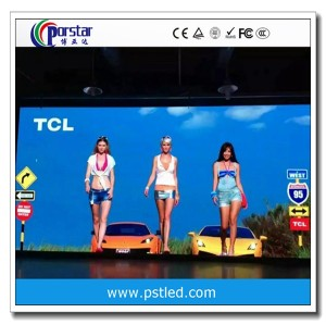 P3 Indoor LED Video wall panel