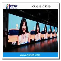 Indoor full color LED display P4mm