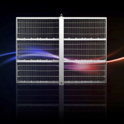 P10 Outdoor Transparent LED Display Screen