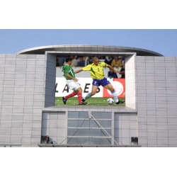 P12mm Outdoor Full Color LED Display