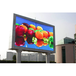 P16mm Outdoor Full Color LED Display