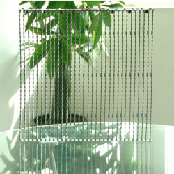 P15 Outdoor Transparent LED Display Screen