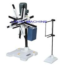 small automatic motorised uncoiler machine