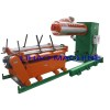 big heavy duty uncoiler (decoiler) machine