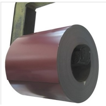 colored steel sheet coils