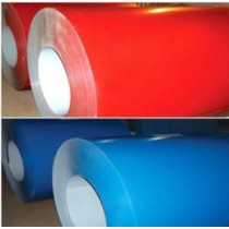 Color Coated Steel Coil(Prepainted Galvanized Steel Coil)