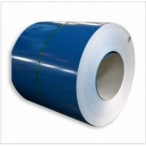 Manufacturer of Color Coated Steel Coil for Roofing Material