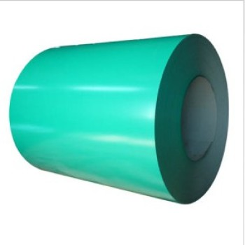 Color corrugated metal roofing sheet factory can supply any ral card