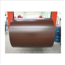 Coated Steel Coils for Corrugated Roofing