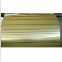 Hot dipped zinc coated steel coils