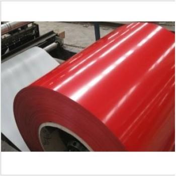 CGCC Printed Galvanized Steel Sheets