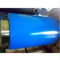 color coated prepainted galvanized steel coils