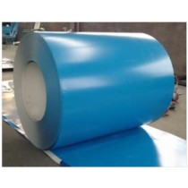 China Manufacturer of Color Galvanized Steel Coil