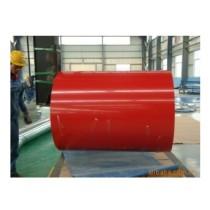 Q195 Prepainted steel sheet
