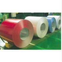 First grade ppgi steel coil from China manufacturer