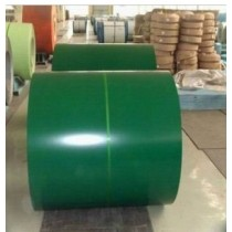 China Manufacturer of Color Coated Steel Coils