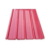 China Corrugated Steel Roofing Sheet For Workshop Use