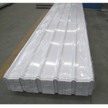pre-painted corrugated roof sheet