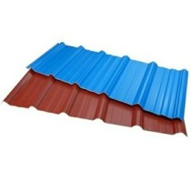 Aluminum corner profile from metal roofing sheet manufacturer