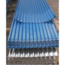 high quality competitive price corrugated color coated steel roof sheet