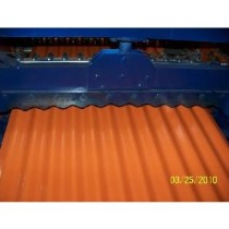 blue color galvanized,galvalume,iron/metal corrugated steel/roofing sheet
