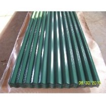 Roofing Color Corrugated Sheet