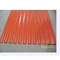 Hot selling metal roofing sheets