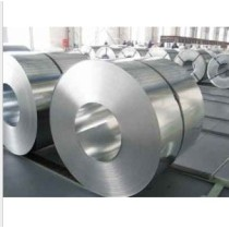 Hot dipped Al-Zn alloyed coated steel coil