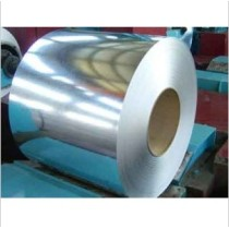 zinc alum coil