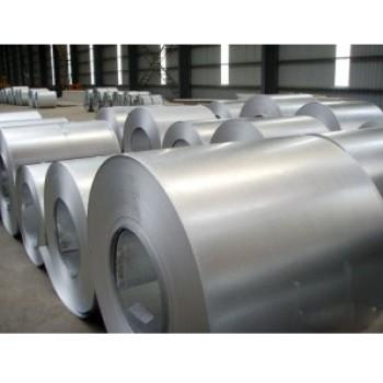 hot dipped galvanised steel plate