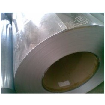 ASTM A792 Galvalume coils