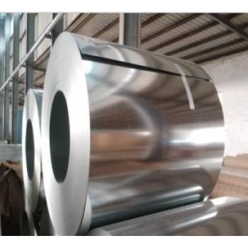 metal sheet galvanized