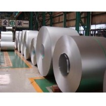 Galvalume coating coil