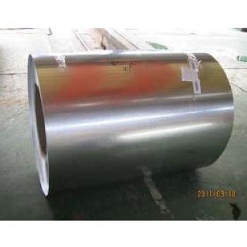 galvanized coils in steel sheet