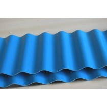 Industrial roof zinc/Color coated zinc roofing sheets by China Factory