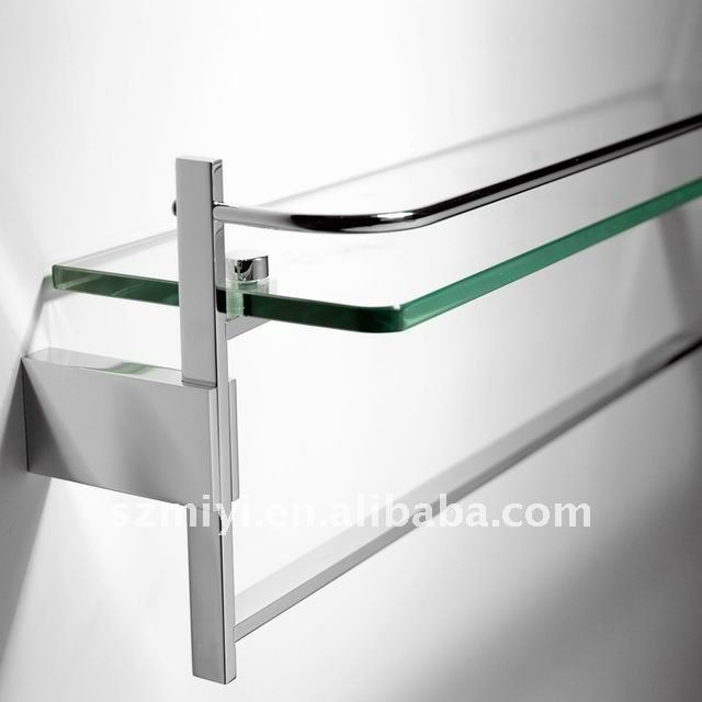 glass hanging shelves good kitchen ak by arrital is geo. Black Bedroom Furniture Sets. Home Design Ideas