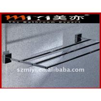 metal bathroom accessories towel rack