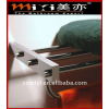 metal accessory bath towel rack