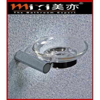 bathroom round soap dish holder
