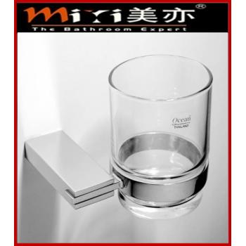 glass tumbler holder