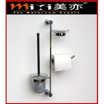 multi-function bathroom holder