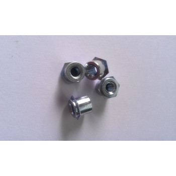 Self-clinching nuts Electronic machine fastener-Displayer accessories