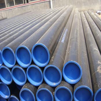 EN10217-2  ERW Steel Pipe